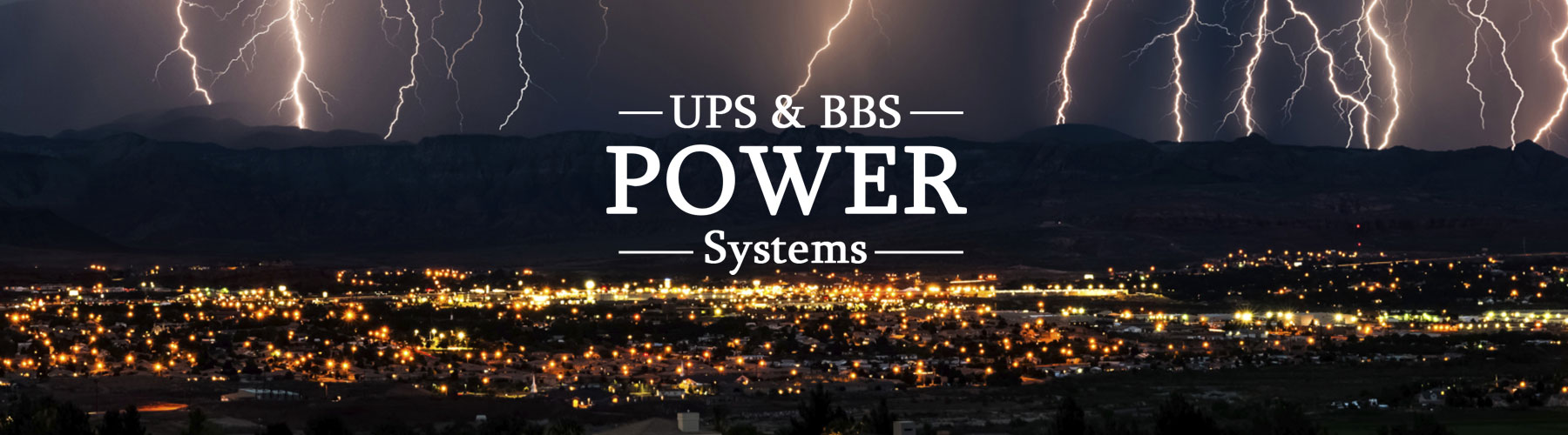 ups-bbs-power-systems